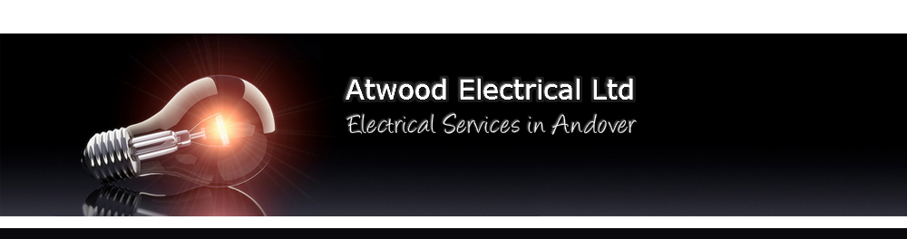 title Atwood Electrical Ltd - Electrical Services in Andover